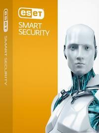Антивирусна програма ESET NOD32 Smart Security